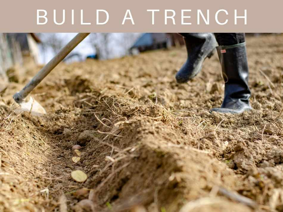 Build A Trench